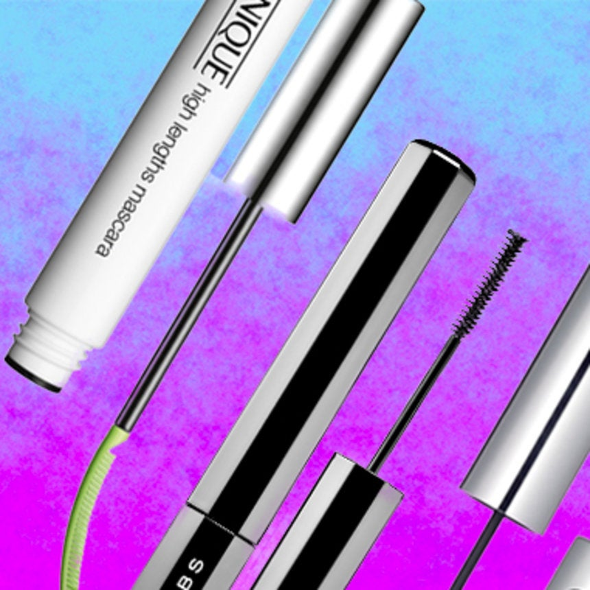 8 Clump-Free Mascaras That Makeup Minimalists Will Love